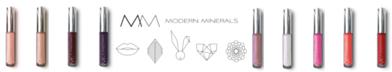 modern minerals