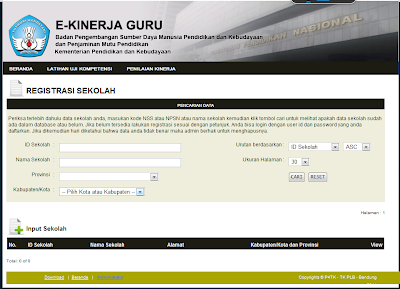 registrasi UKG Online
