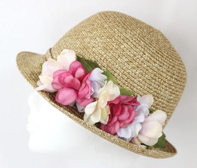 2016 - Coleccion Sombreros  60 dd