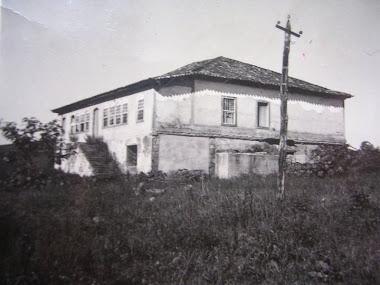 FAZENDA DO RIBEIRAO DE ALBERTO DIAS AQUI NASCEU A MAE DO DUQUE DE CAXIAS