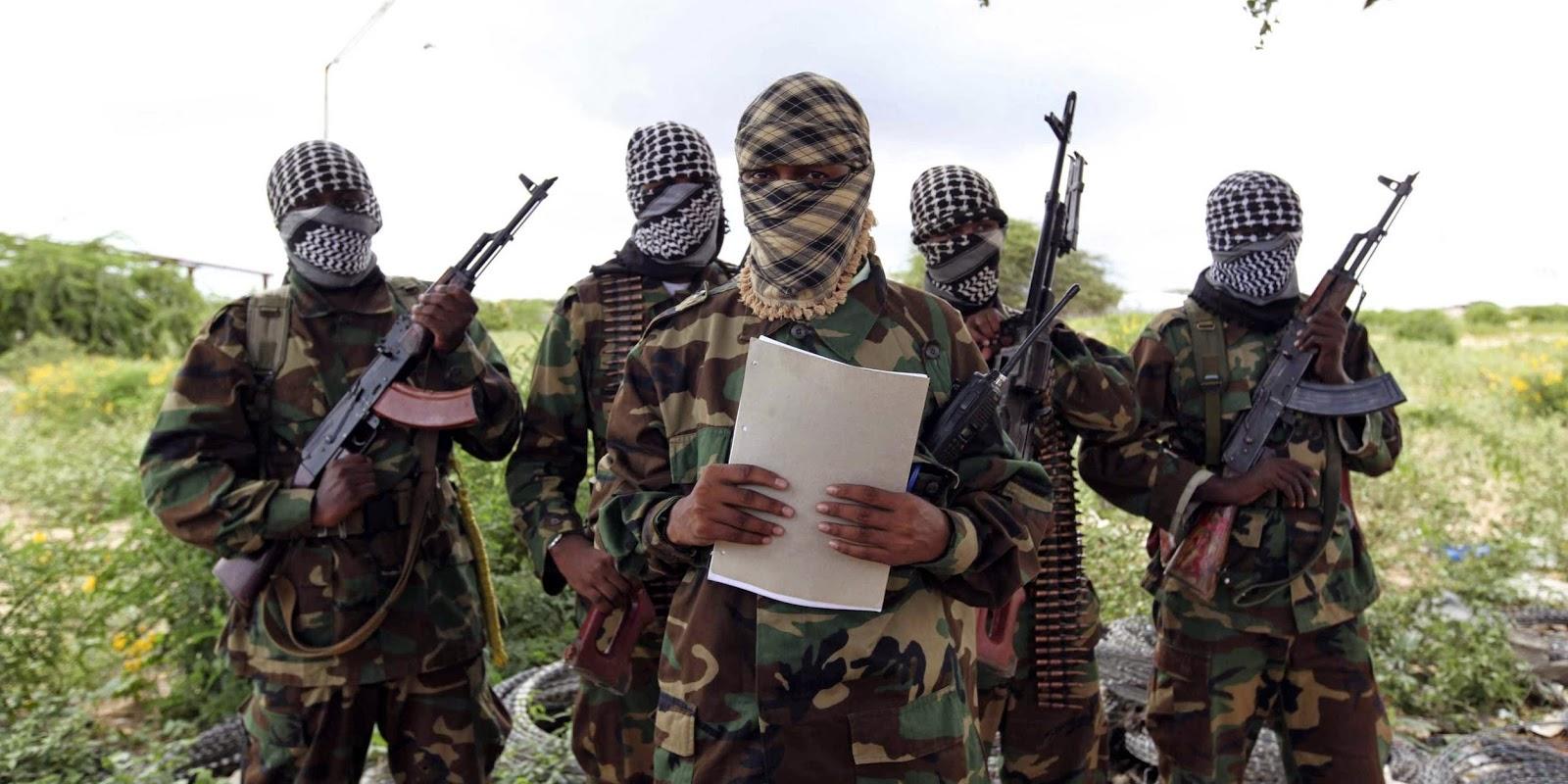 Teroris Rencanakan Seranga ke AS, Inggris, dan Kanada