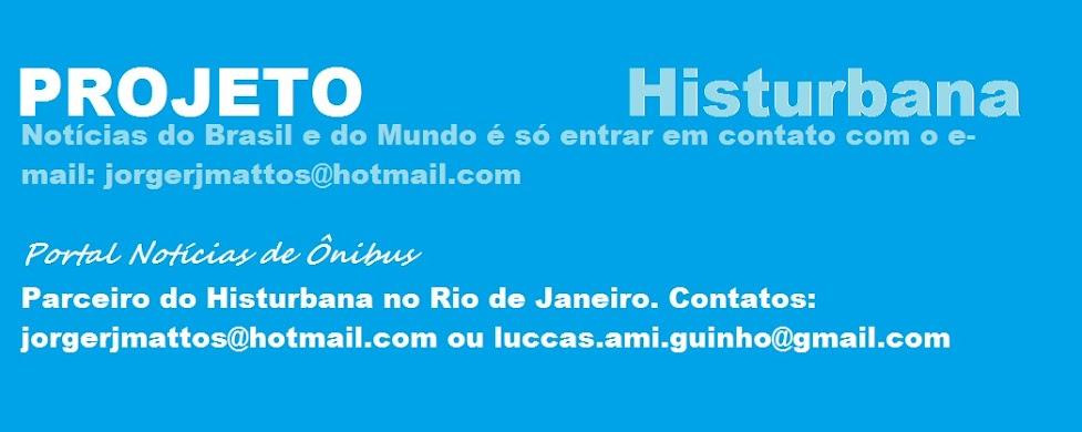 Projeto Histurbana