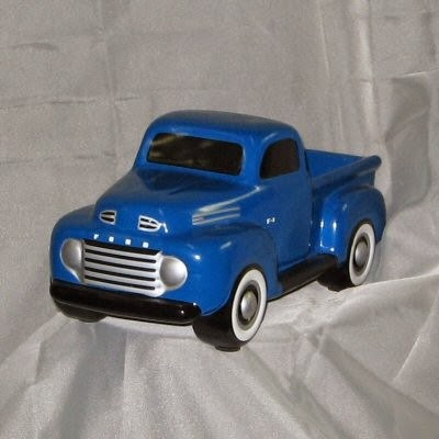 Buy a Ceramic Ford Pickup Truck