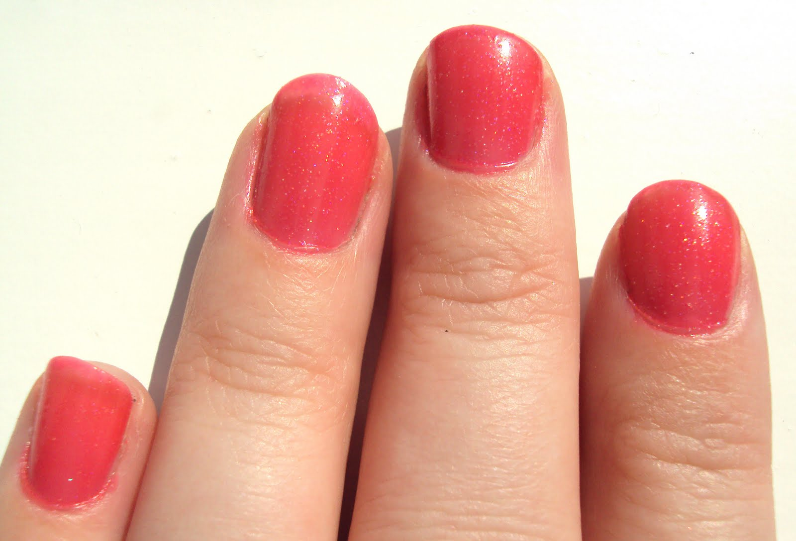 Desperately Seeking Beauty.com: Want Magic Nails Then Turn Up The ...