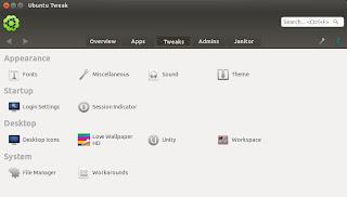 Membersihkan File Sampah di Ubuntu