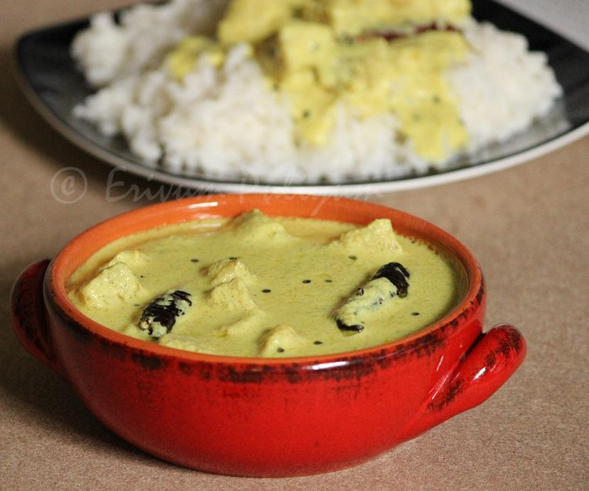 Erivum puliyum kerala veg curry nadan ozhichu curries kalan forumfinder Image collections