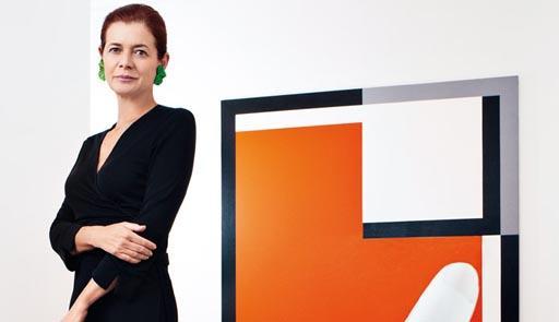 elena ochoa psicloga editora galerista y mecenas ha demostrado su capacidad de reinvencin y de adaptacin en mltiples facetas