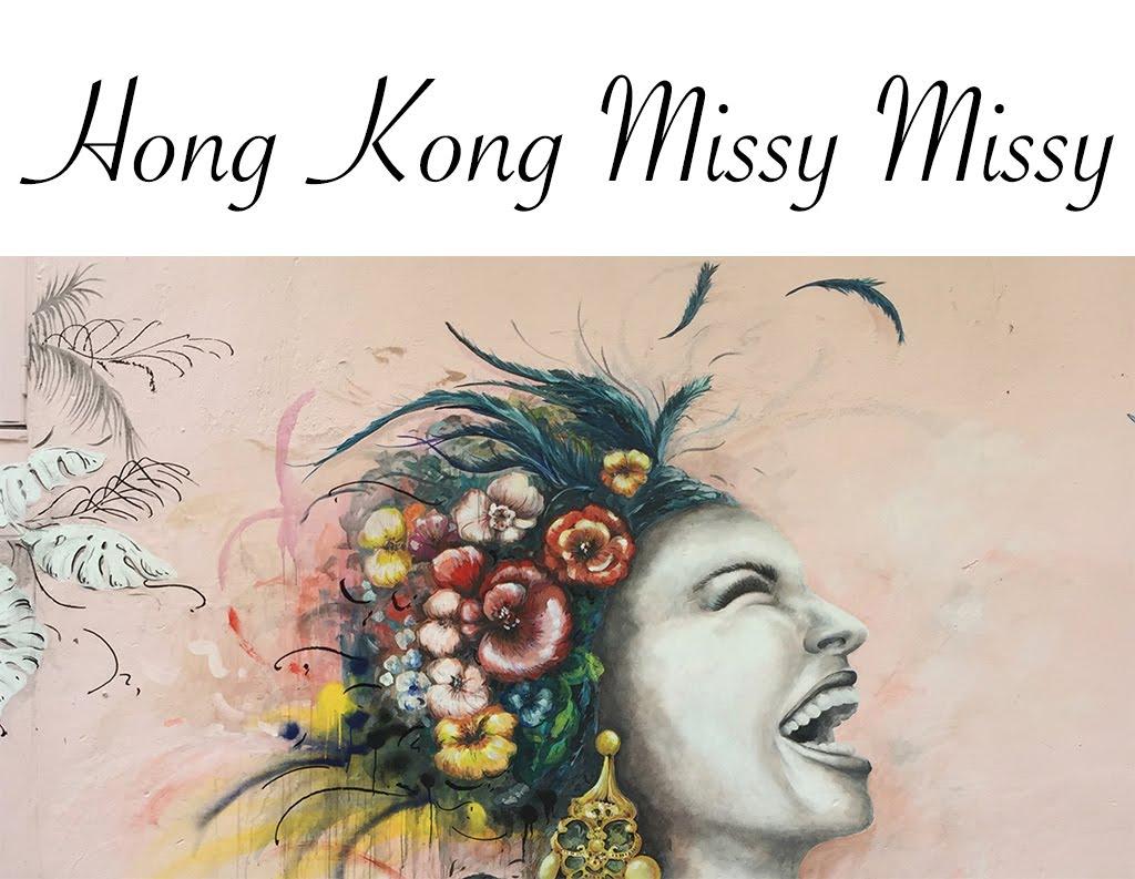 Hong Kong MIssy Missy