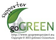 ETHYCA è GoGreeners Supporter
