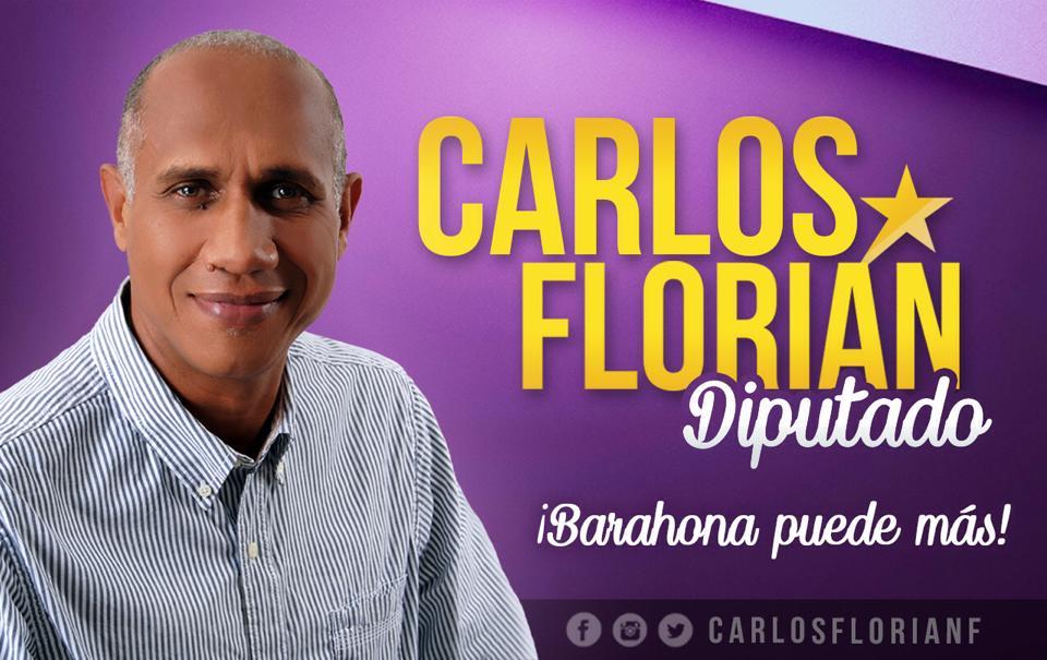 Carlos Manuel Florian