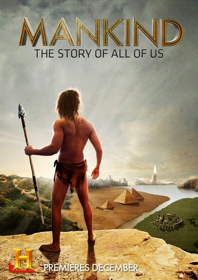 Mankind The Story Of All Of Us Inventors Scribbles World