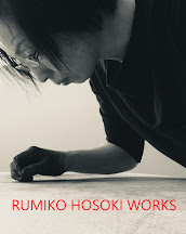 RUMIKO HOSOKI WORKS SITE