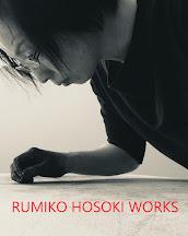RUMIKO HOSOKI WORKS SITE