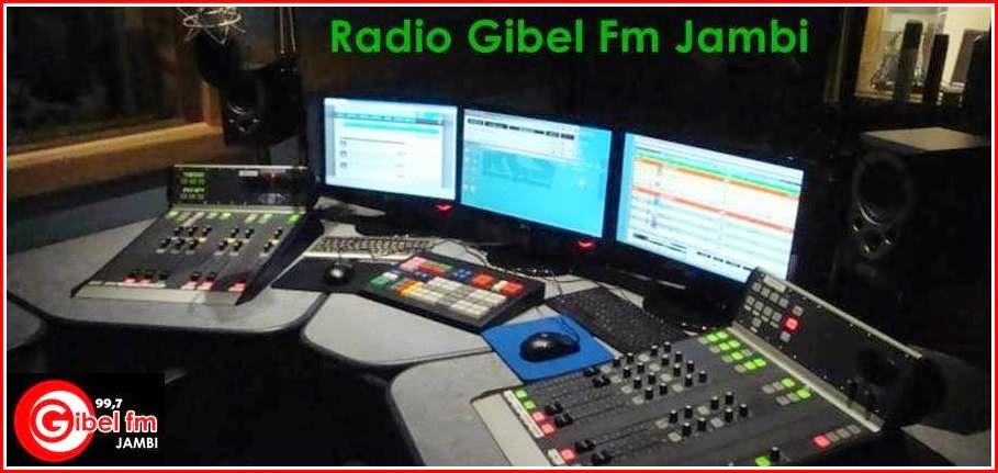 RADIO GIBEL FM 99,7 MUARO JAMBI