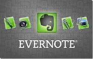 Evernote It's FREE