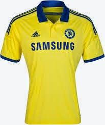 Away kit