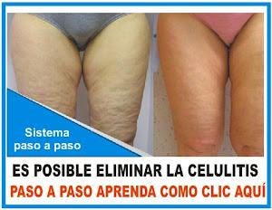 Los Secretos Claves Para Eliminar La Celulitis