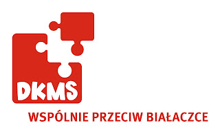 Fundacja DKMS #bioredobuzi