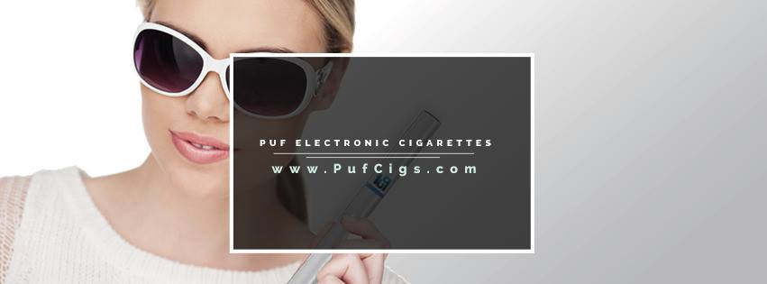 Puf Cigs Blog