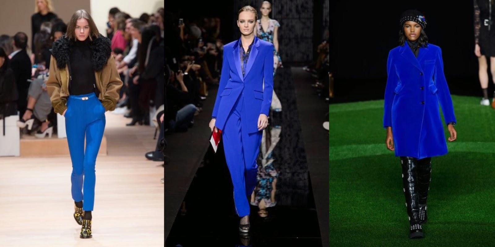 10 best couleurs tendances lors des d fil s automne hiver 2015 2016 new york london milan. Black Bedroom Furniture Sets. Home Design Ideas