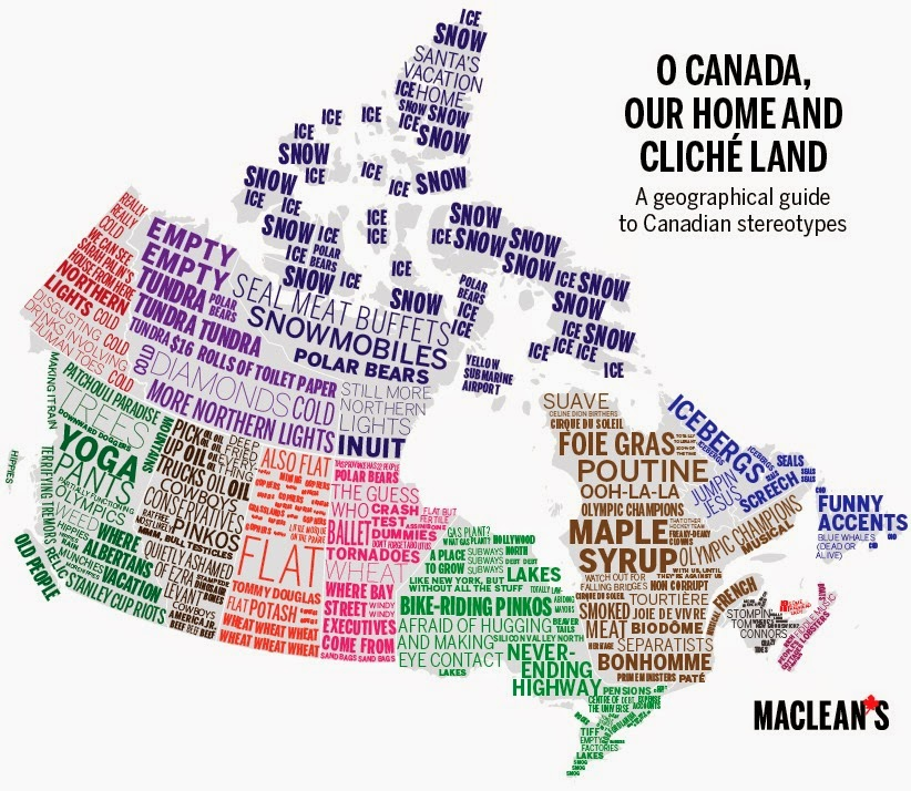 http://www.macleans.ca/society/mapped-o-canada-our-home-and-cliche-land/