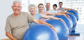 Quais são os maiores benefícios da atividade física para idosos?