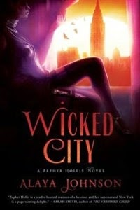 Wicked City by Alaya Dawn Johnson