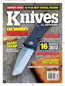 Subscribe Knives Illustrated