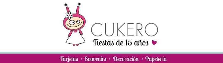 Cukero Fiestas de 15