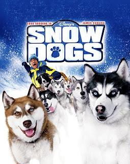 Ver online: Frio de perros (Snow Dogs / Aventuras en Alaska) 2002