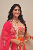 New Heroine Sri Sudha sizzling pics-thumbnail-11