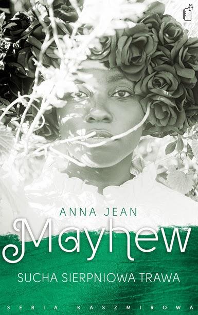 Anna Jean Mayhew