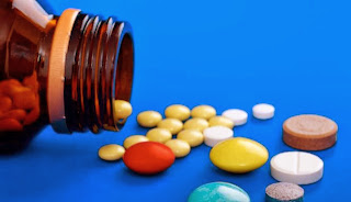 Cara yang baik Mengkonsumsi Obat