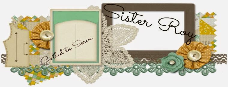Sister Roy