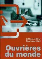 OBRERAS DEL MUNDO (Marie-France Collard, 2000)