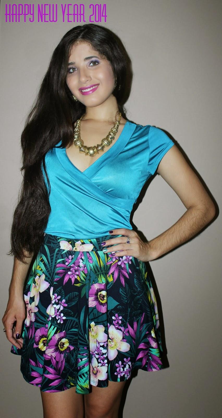 January 2014 - Unique fashion by Taryn