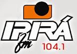 Rádio Ipirá FM