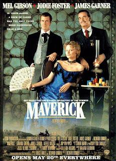 Maverick (1994) Online