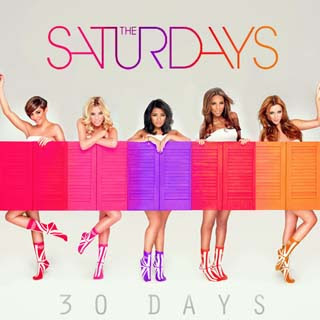 The Saturdays – 30 Days Lyrics | Letras | Lirik | Tekst | Text | Testo | Paroles - Source: emp3musicdownload.blogspot.com