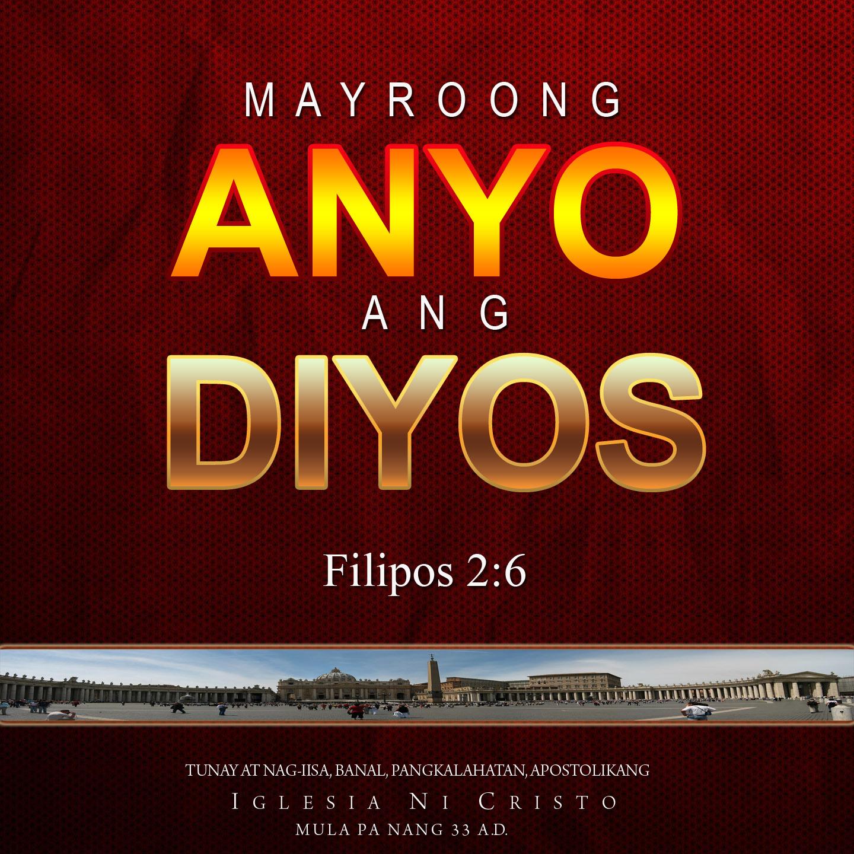 Iglesia ni cristo and dating daan debate by elimination