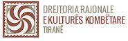 Drejtoria Rajonale e Kultures Kombetare Tirane