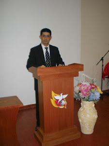 Reverendo