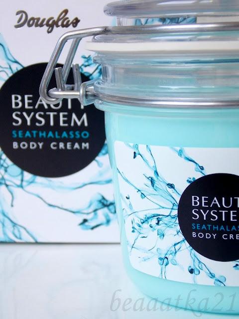 Douglas Beauty System Seathalasso Body Cream