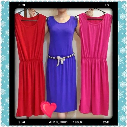 Toko online baju fashion wanita - Butik Online - Baju Dress Murah