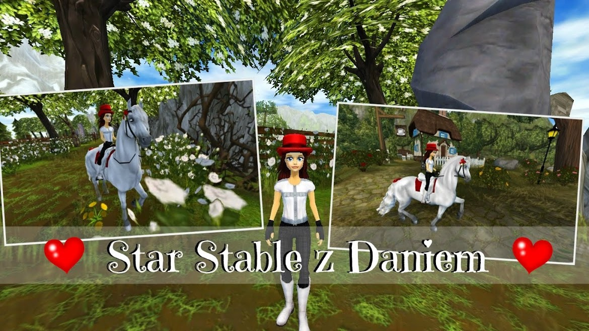 Star Stable z Daniem