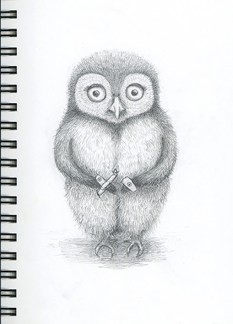 owl - yara dutra firmino