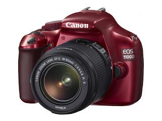 Spesifikasi Dan Harga Kamera Canon EOS 1100DC Terbaru