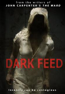 Ver online: Dark Feed (2013)