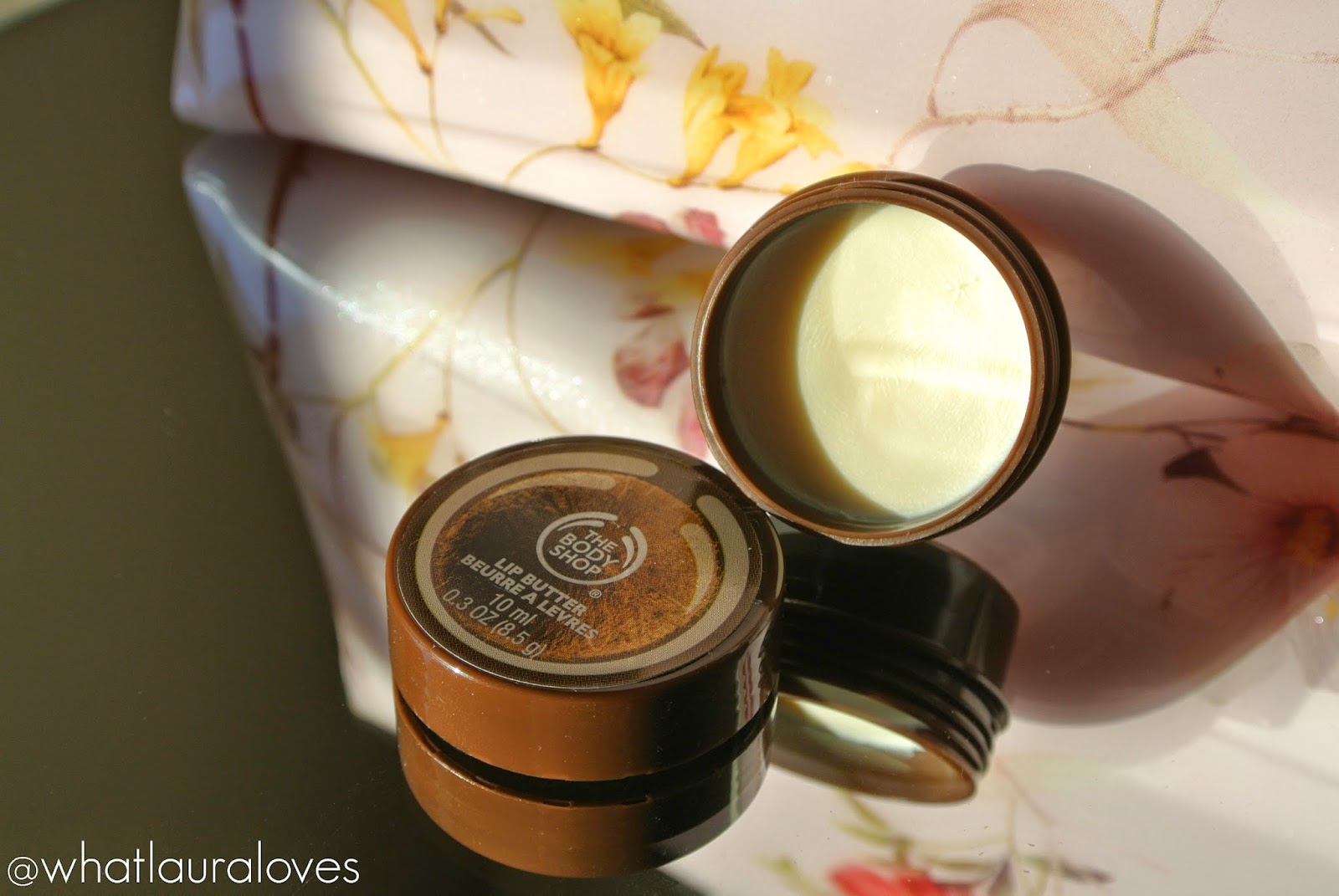 The Body Shop Coconut Range Gift Set Lip Balm