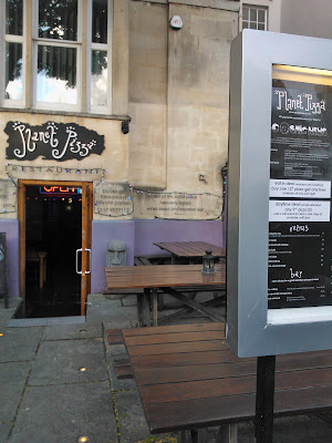 Planet Pizza Bristol